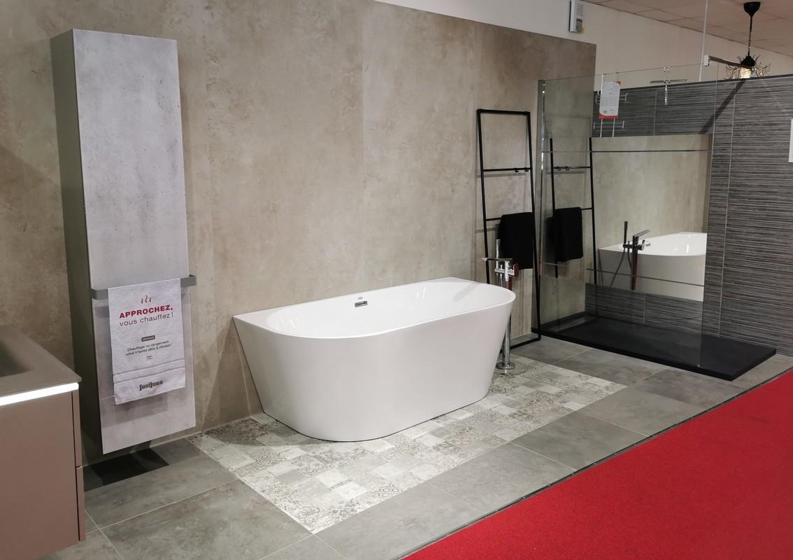 renovation salle de bain compiègne