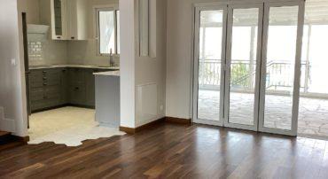 renovation maison complète